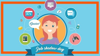 Female-focused Avanade Job Shadow Day in Spain