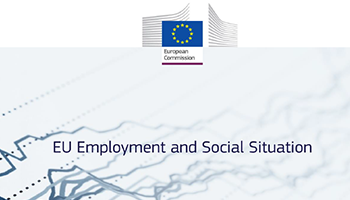 EU Commission unveils 'Employment and Social Situation in Europe 2015'