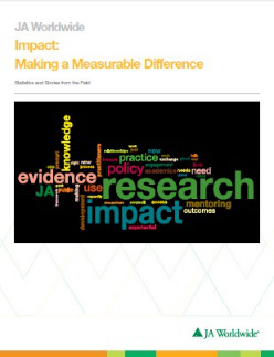 A Worldwide Impact Report, 2014